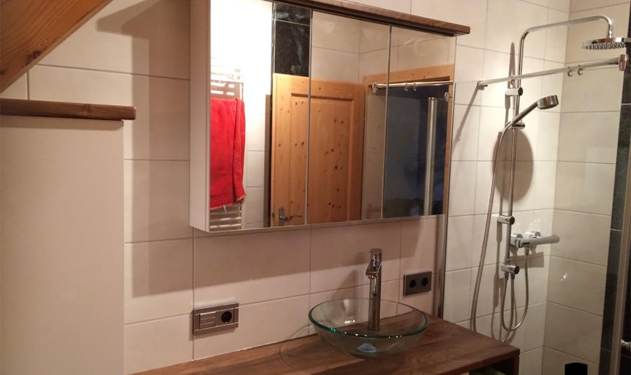 Wiedner Badezimmer DESIGN